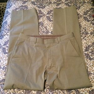 Express Men's Producer Pant Beige 32X32